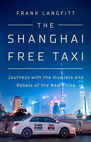 Shanghai Free Taxi Cover
