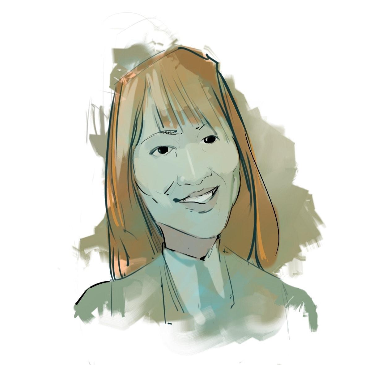 Chen Fujia